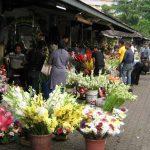 pasar bunga wastukencana